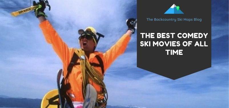 comedy ski movies