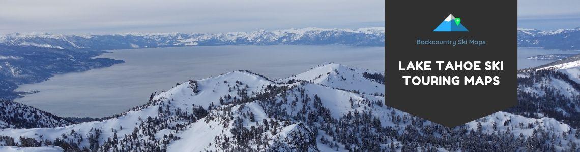 ski tahoe backcountry